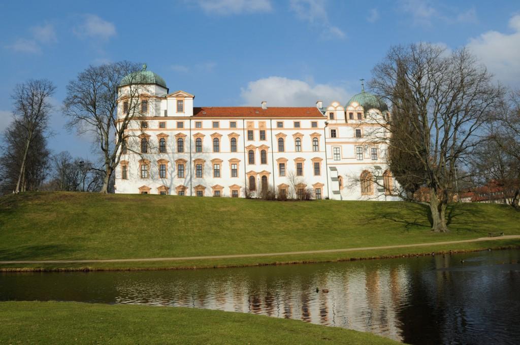 Herzog Schloss Celle