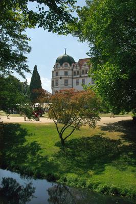 Heiraten im Residenzschloss Celle