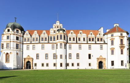 Herzogenschloß Celle