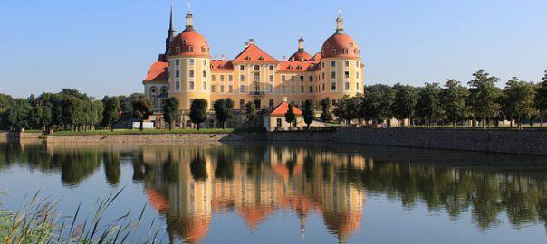 Renaissanceschlösser - Residenzschloss Celle